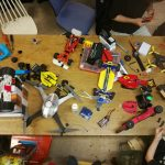 3D Printing RC Meetup