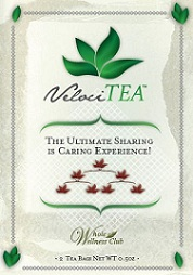 VelociTea Detox Tea
