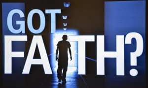 Faith and Spiritual Health
