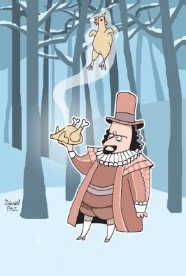 """francis-bacon"" por Daniel Paz"