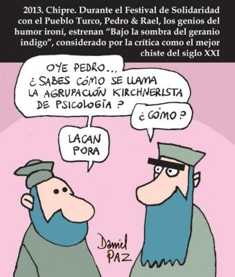 """""""psicologos-k"""" poir Daniel Paz"""