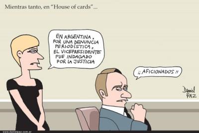 """""""castillo-de-naipes"""" por Daniel Paz"""