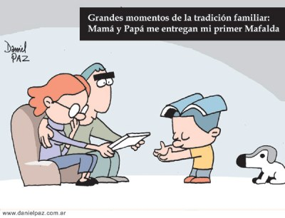 """""""ceremonia"""" por Daniel Paz"""