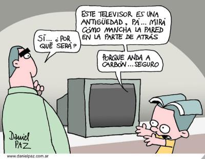 """cambiar la tele_01"" por Daniel Paz"