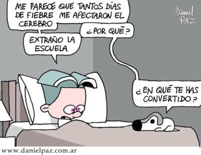 """""""dengue_4"""" por Daniel Paz"""
