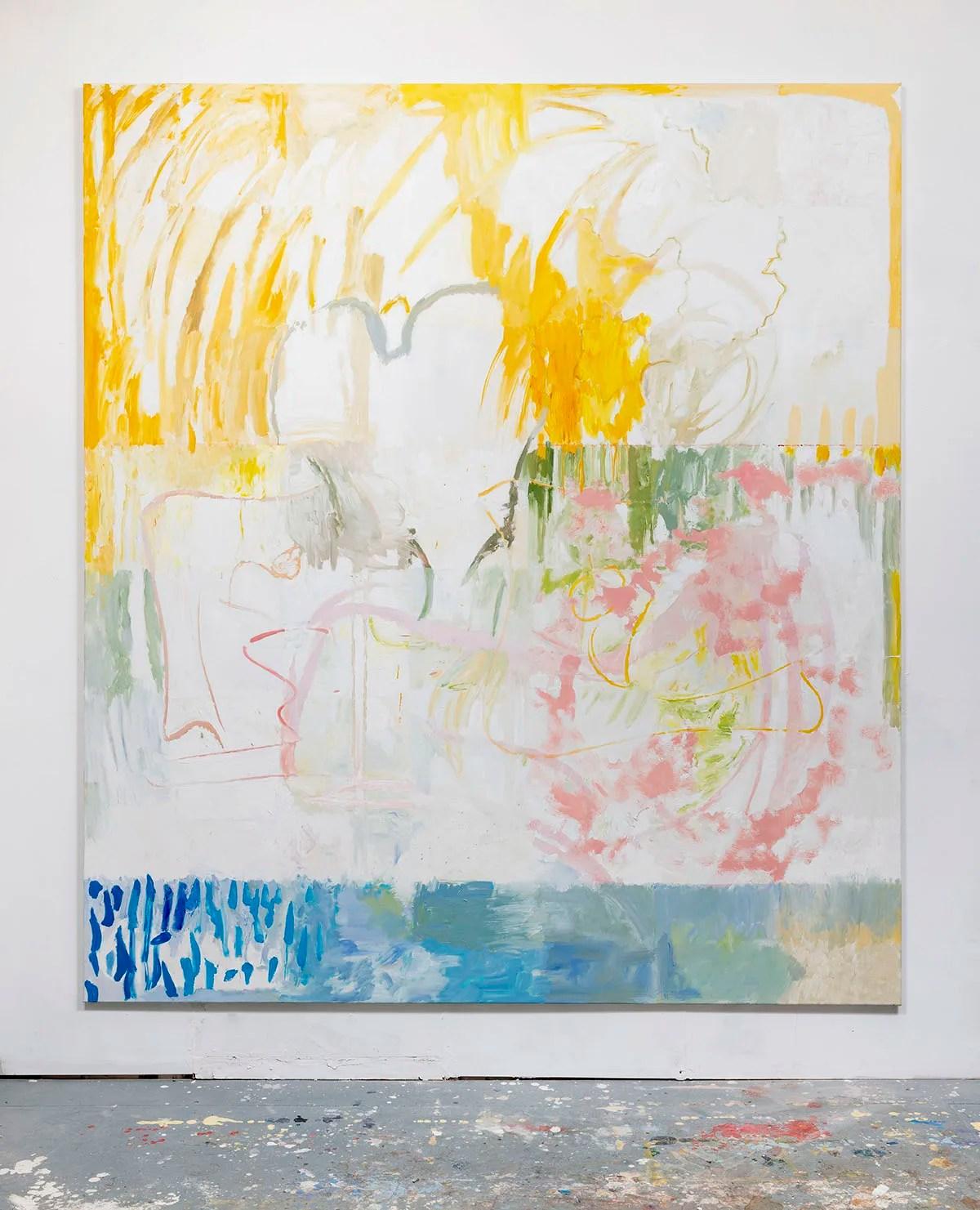 Crop Rotation XXXV, 2019 – Daniel Pettitt