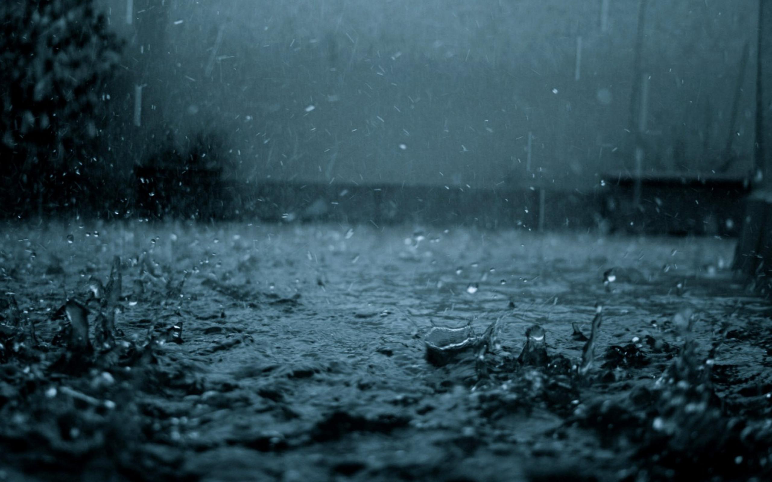 Rainy Weather  Danielphounsavan