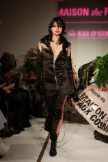 MAISON THE FAUX CATWALK SHOW FW17 NEW YORK