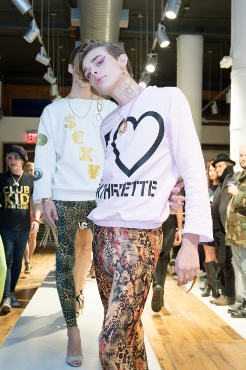 Richie Currency FW18 3