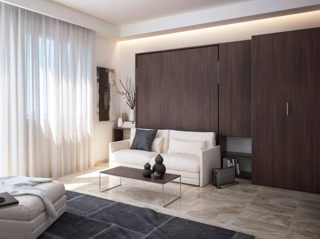 solution 210_Living Space