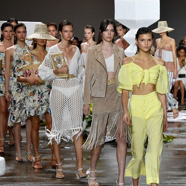 Img Announces Headline Event Designer Shows For The 25th Year Of Mercedes Benz Fashion Week Australia Daniel Lauren