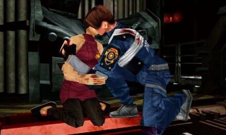 Leon S Kennedy Hd Wallpaper Daniel Primed Hobbyist Game Analysis 187 Resident Evil 2