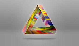 Dreieck, triangle