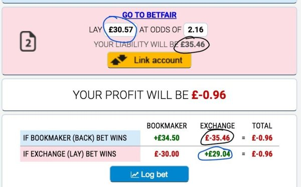 Matched Betting 9