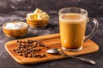 Butter Coffee: The Healthy Caffeine Craze