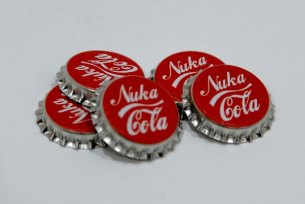 Nuka-Cola Caps
