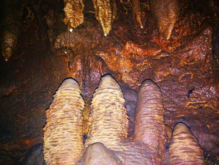 Banselan Cave is one of off-beaten Apayao tourist spots.