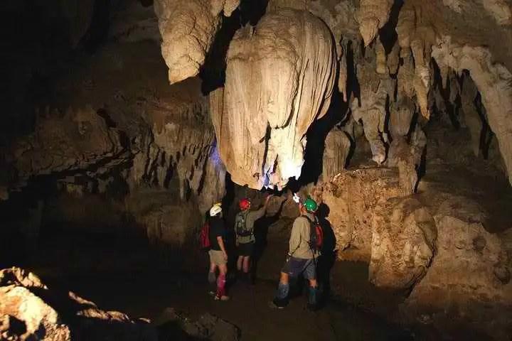 Libuton Cave is one of the Zamboanga Del Norte tourist spots