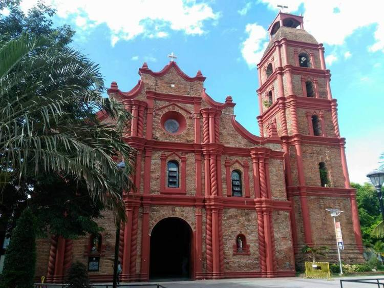 St Peter's Cathedral is one of Cagayan Valley tourist spots