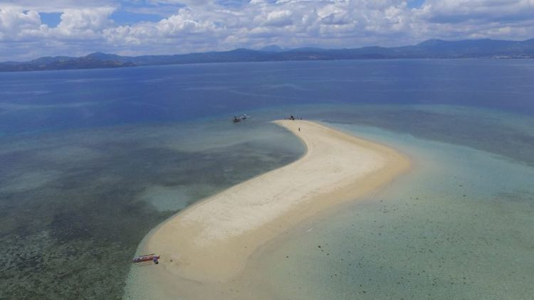 Puting  is one of Zamboanga Del Sur tourist spots