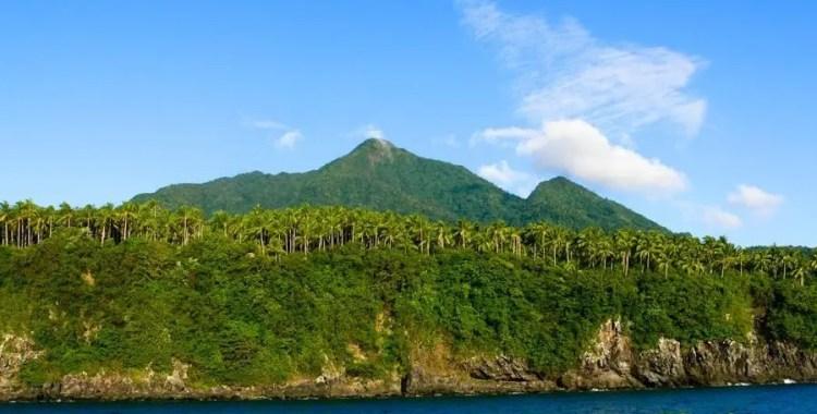 Maripipi Island is one of the promising Biliran tourist spots.