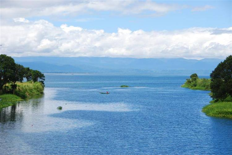 Lake Lanao is one of the best Lanao Del Sur tourist spots.