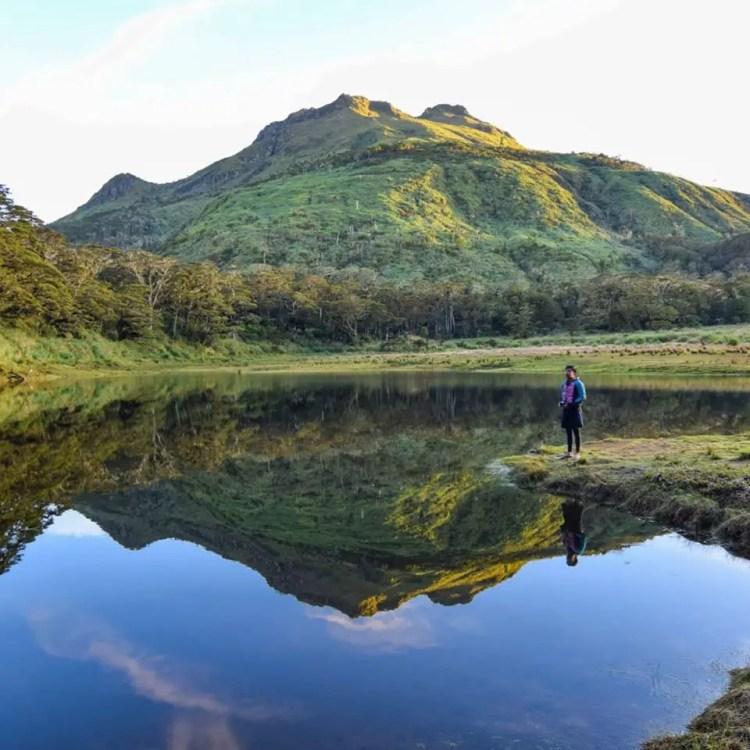 Lake Venedo is one of North Cotabato tourist spots
