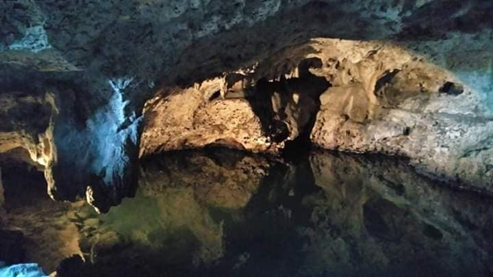 Kutawato Cave is one of the best Maguindanao tourist spots.