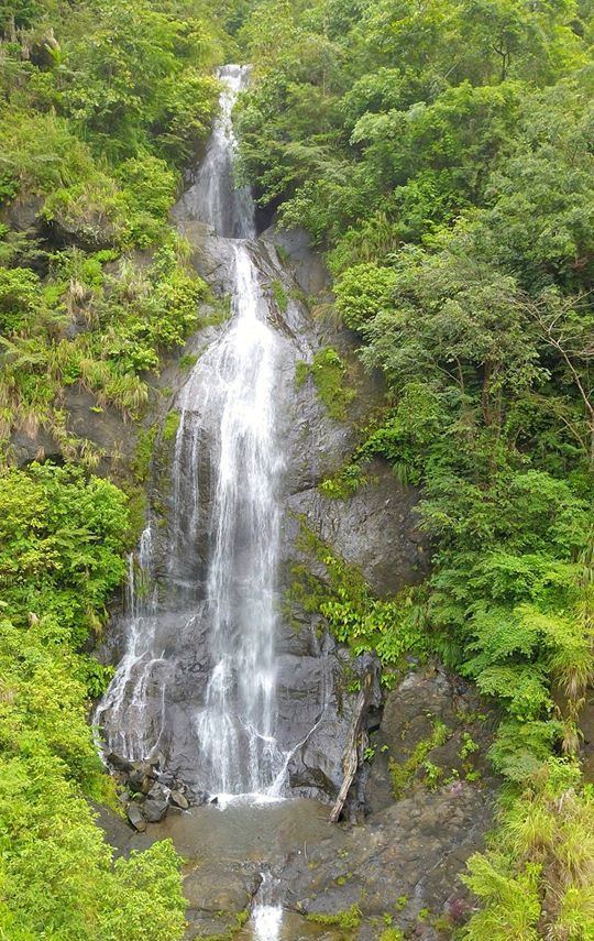 Imoy Falls is one of the best Iloilo tourist spot