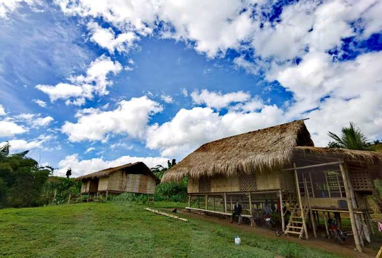 T'boli Homestay is one of the best South Cotabato tourist spots