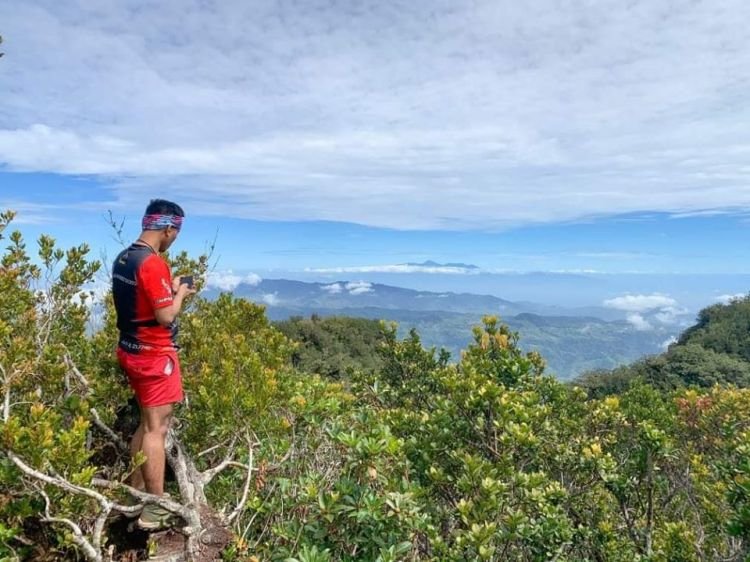 Mt Matutum is one of the best South Cotabato tourist spots