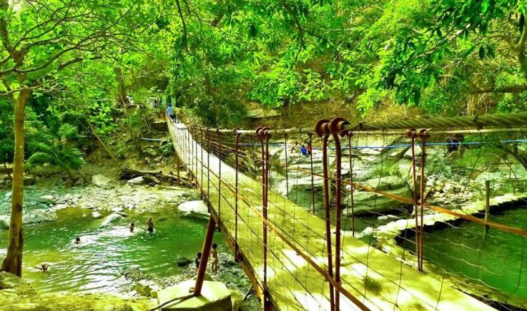 Calawagan Mountain Resort is one of the tourist spots/destinations in Occidental Mindoro