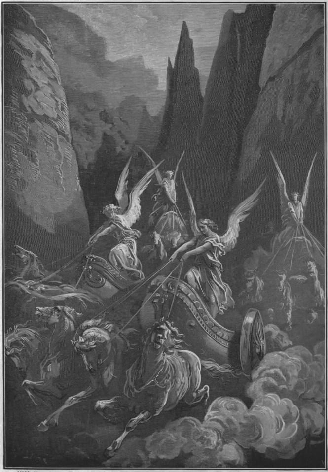 Zechariah 6_1_7