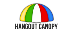 Hangout Canopy