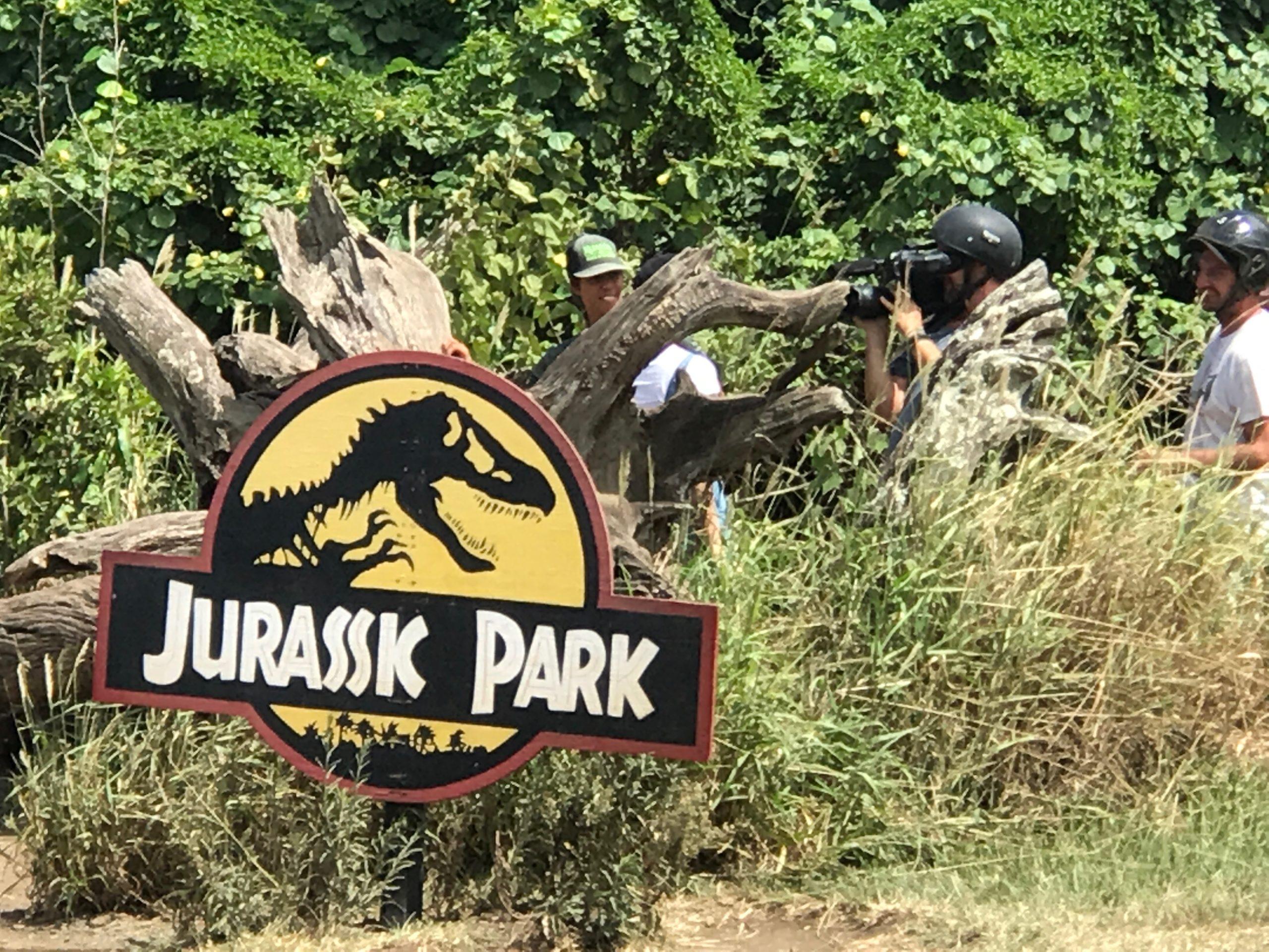 Jurassic Park Your & Movie Tour Kualoa Ranch Hawaii