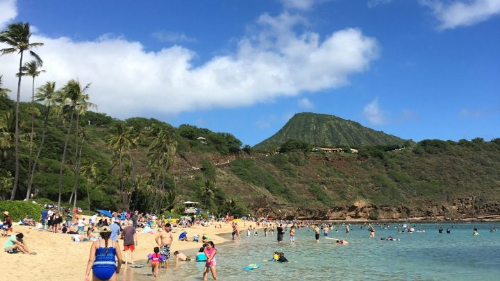 Hanauma Bay – Snorkeling in Paradise and Nature Pure during your Vacation in Hawaii
