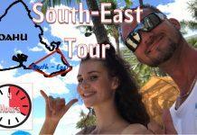Oahu Beaches & History Tour