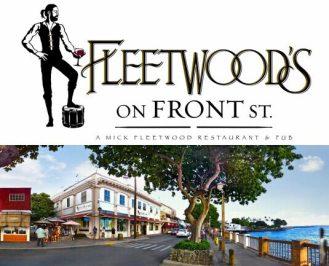 Fleetwood Mac Maui