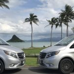 DanielsHawaii Luxury Tour Vehicles