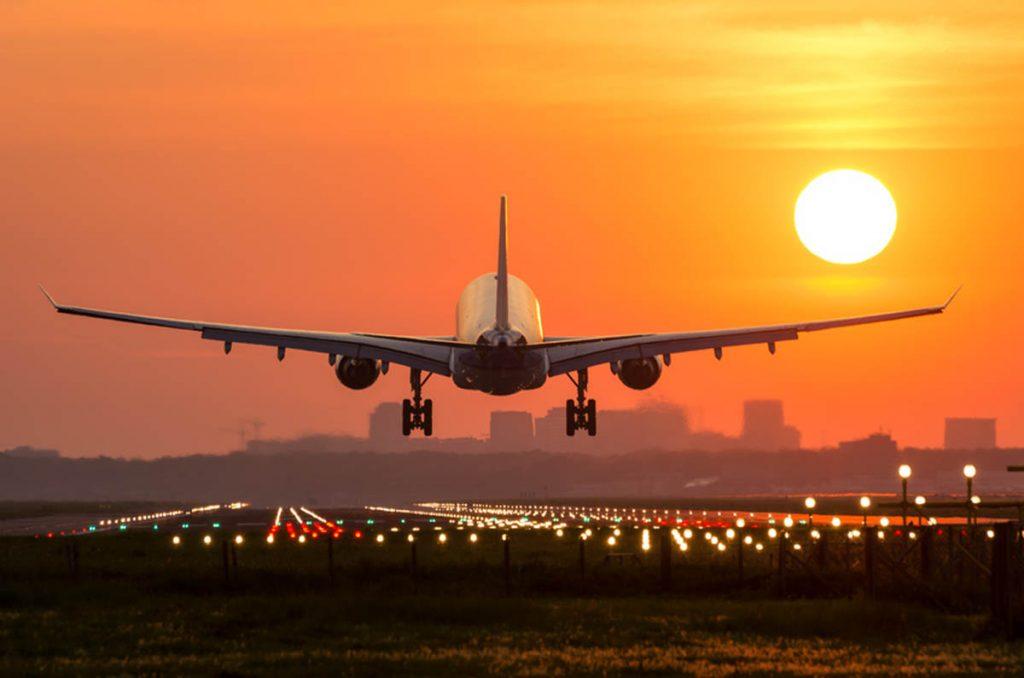 Flight to Hawaii - Hawaii Vacation