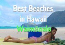 Waimanalo Beach - Best Beach in Hawaii