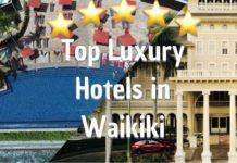 Best Luxury Hotel on Oahu