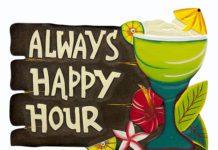 Happy Hours Waikiki