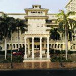 Moana Surfrider Hotel Waikiki