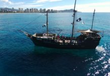 Pirate Ship Cruise Hawaii