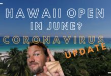 When will Hawaii reopen - Coronavirus Update