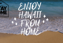 Enjoy Hawaii from Home - Coronavirus Hawaii