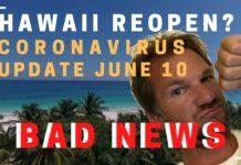 Coronavirus Update June