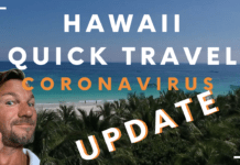 Quick Coronavirus Update June 8