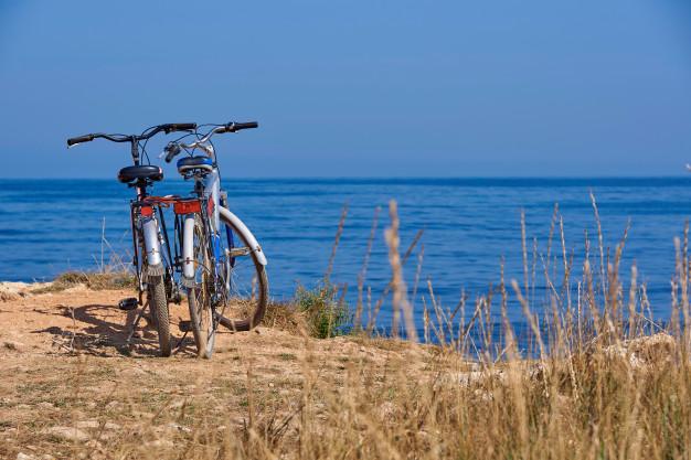 Bike Rides - Safe Activities in Hawaii